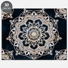 Unique Mandala Puzzle