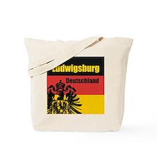 Ludwigsburg Deutschland  Tote Bag