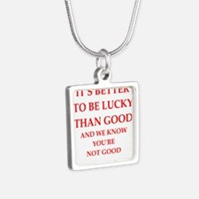 lucky Necklaces