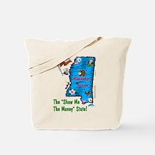 MS-Money! Tote Bag
