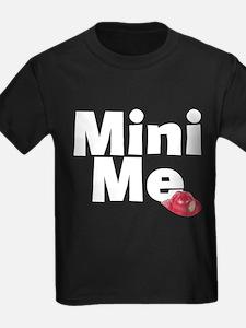 Mini Me Firefighter T