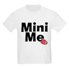 Mini Me Firefighter T-Shirt