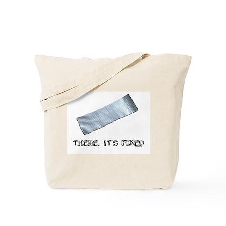Duck Tape Tote Bag