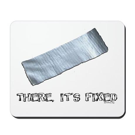Duck Tape Mousepad