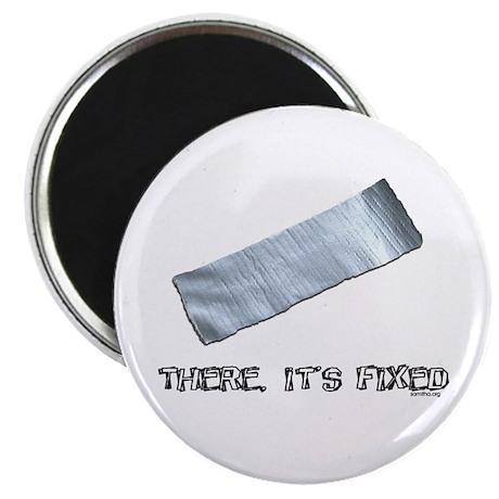 "Duck Tape 2.25"" Magnet (100 pack)"