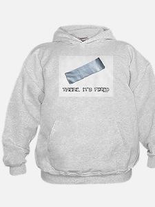 Duck Tape Hoodie