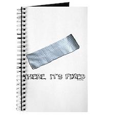 Duck Tape Journal
