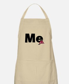 Me Firefighter BBQ Apron