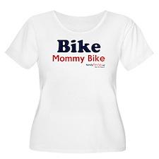 Bike Mommy Bike T-Shirt