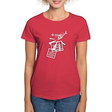 Women's Dark MASH T-Shirt