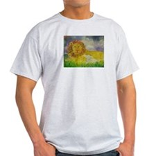 Unique Lamb T-Shirt