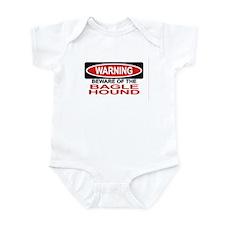 BAGLE HOUND Infant Bodysuit
