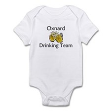 Oxnard Infant Bodysuit