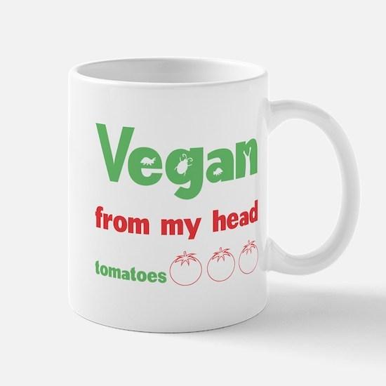 Vegan Mugs