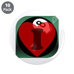 I 'Heart' 8-ball 3.5