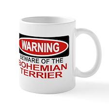 BOHEMIAN TERRIER Mug