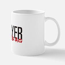 Anti Douchebag Mug