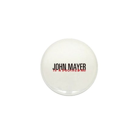 Anti Douchebag Mini Button (10 pack)