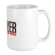 Anti Douchebag Mug