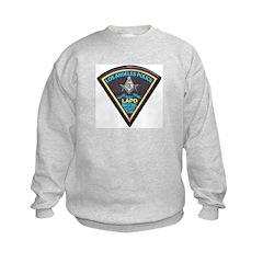 L.A. Police Mason Sweatshirt