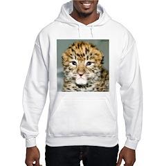Leopard Cub/Margay Hoodie