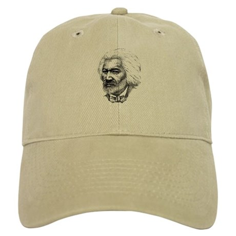 Frederick Douglass Cap