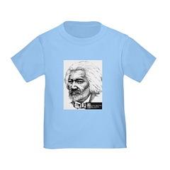 Frederick Douglass T