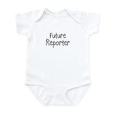 Future Remote Sensing Scientist Infant Bodysuit