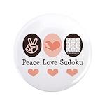 Peace Love Sudoku 3.5