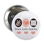 Peace Love Sudoku 2.25