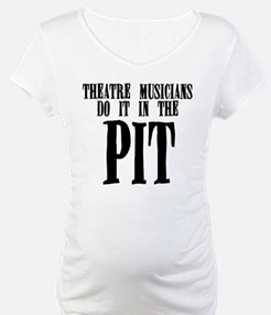 Theatre Musicians Do It in th Shirt
