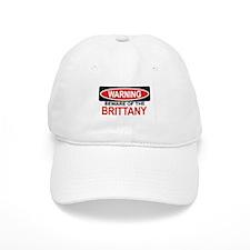 BRITTANY Baseball Cap