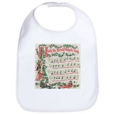 Hark! The Herald Angels Sing Bib
