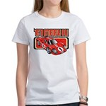 1967 Ford Mark IV Women's T-Shirt