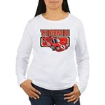1967 Ford Mark IV Women's Long Sleeve T-Shirt