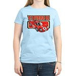 1967 Ford Mark IV Women's Light T-Shirt