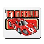 1967 Ford Mark IV Mousepad