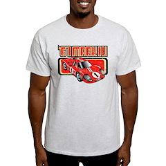 1967 Ford Mark IV T-Shirt