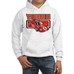 1967 Ford Mark IV Hooded Sweatshirt