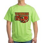 1967 Ford Mark IV Green T-Shirt