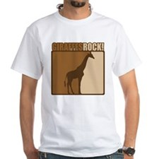 Giraffes Rocks! Shirt