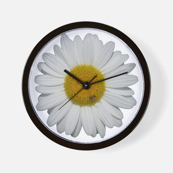 Daisy & Bee<br> Wall Clock