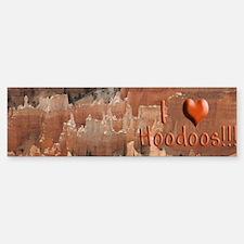 Helaine's Bryce Canyon Sticker (Bumper)
