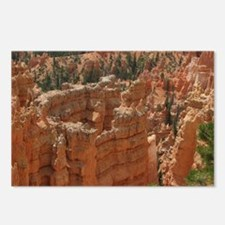 Helaine's Bryce Canyon Postcards (Package of 8)