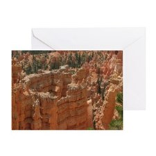 Helaine's Bryce Canyon Greeting Card