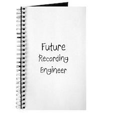 Future Recording Engineer Journal
