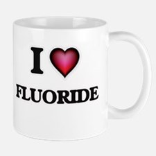 I love Fluoride Mugs