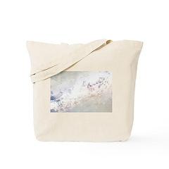 Little Mermaid - Foam Tote Bag