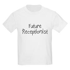 Future Receptionist T-Shirt