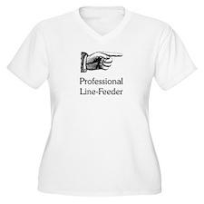 Professional Line-Feeder T-Shirt